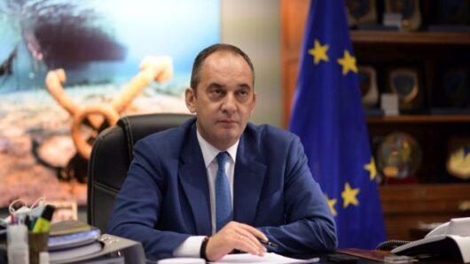 Γ. Πλακιωτάκης: Νομοσχέδιο – τομή για τη Νησιωτική Πολιτική, αλλάζει τα δεδομένα στην αναπτυξιακή πορεία των νησιών