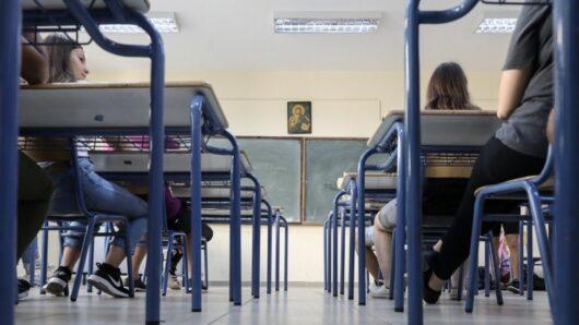 Κορωνοϊός: Σήμερα αποφασίζουν οι ειδικοί για Γυμνάσια και Λύκεια