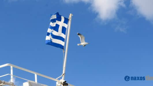 Αφιέρωμα της ιταλικής Rai Tre στους εμβολιασμούς κατοίκων στα μικρά ελληνικά νησιά