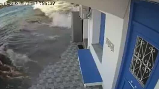 Τα τσουνάμι της Σάμου και Αμοργού τα μεγαλύτερα που έπληξαν τη σύγχρονη Ελλάδα