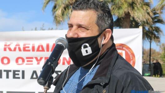 Γιάννης Παπαδόπουλος: Ζητά την τροποποίηση καταβολής ενίσχυσης του προγράμματος ΝΗΣΙδΑ
