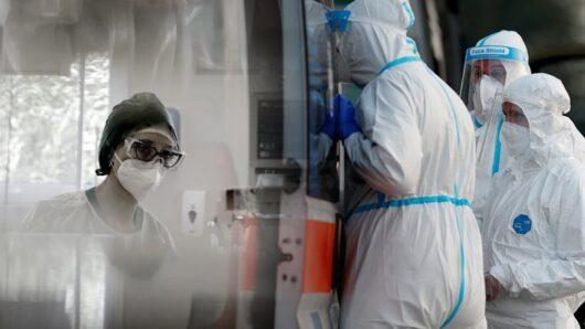 Μήνυμα του Δημάρχου Σύρου-Ερμούπολης για την Ημέρα του Νοσηλευτή
