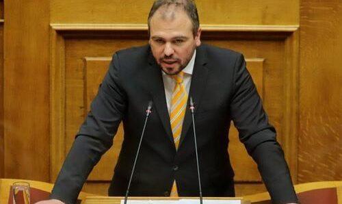 Φ. Φόρτωμας: «Αναμορφώνουμε τις δημόσιες συμβάσεις για την κατασκευή ποιοτικότερων έργων»