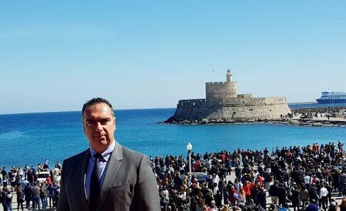 Η Ελληνική κυριαρχία στην Δωδεκάνησο και το τέλος της Ιταλοκρατίας στο Αιγαίο – Του Γιάννη Φλεβάρη*