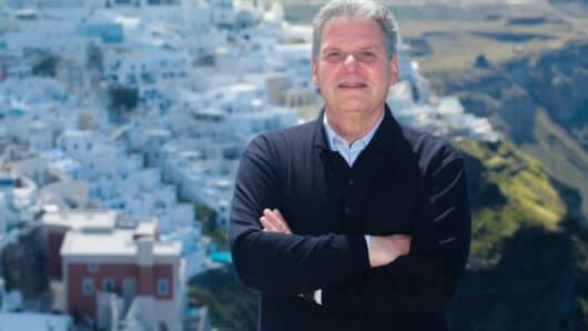 Μήνυμα του Μανώλη Γλυνού για την Ενσωμάτωση της Δωδεκανήσου με την Ελλάδα