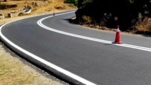 Σχεδόν 22 εκ. ευρώ από την Περιφέρεια για μελέτες συντήρησης και βελτίωσης του οδικού δικτύου των νησιών