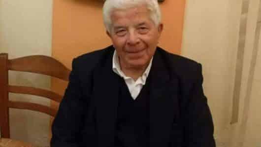 Ψήφισμα του δημοτικού συμβουλίου Σύρου – Ερμούπολης για τον θάνατο του π. δημάρχου Άνω Σύρου Ισίδωρου Σαλάχα