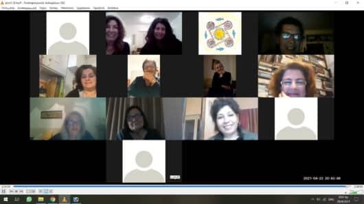 Νέες δράσεις ΟΣΥΓΥ: Νομική Στήριξη των Συλλόγων Γυναικών και συνεργασία με τη Βαρδάκειο Σχολή Ερμούπολης