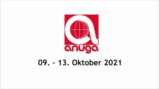 Συμμετοχή της Περιφέρειας στη Διεθνή Έκθεση Τροφίμων και Ποτών Anuga 2021