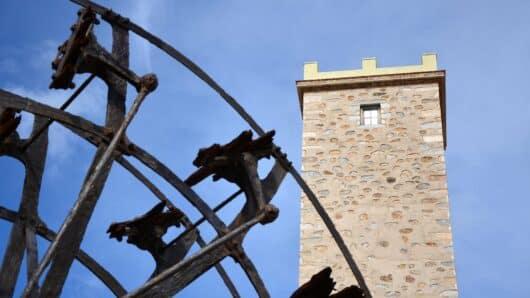 Το Βιομηχανικό Μουσείο Ερμούπολης συμμετέχει στον εορτασμό της Παγκόσμιας Ημέρας Μουσείων 2021