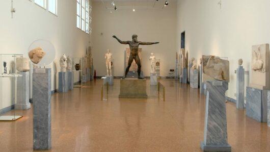 Πότε θα ανοίξουν μουσεία, θερινά σινεμά, θέατρα και συναυλίες