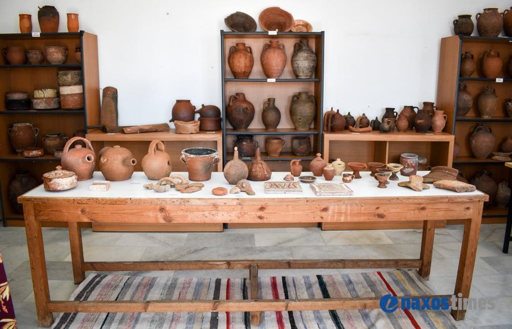 Λαογραφικό Μουσείο Κορώνου
