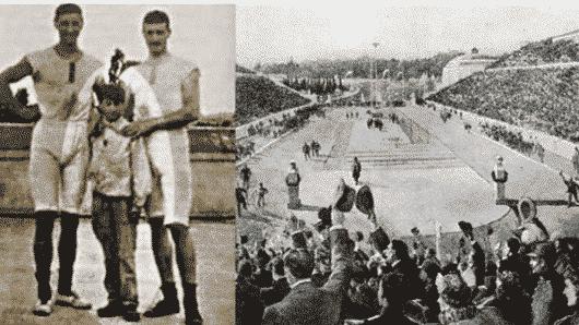 Έλληνας ο νεώτερος κάτοχος μεταλλίου σε Ολυμπιακούς Αγώνες