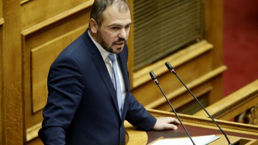 Φίλιππος Φόρτωμας: «Εθνική Νησιωτική Πολιτική αποκτά πλέον η Ελλάδα» (video)