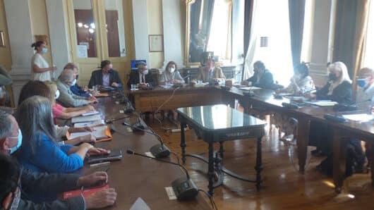 Στο Δημαρχιακό Μέγαρο της Σύρου η Υπουργός Πολιτισμού Λίνα Μενδώνη