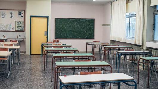 Ο.Μ. ΣΥΡΙΖΑ Πάρου-Αντιπάρου: «Όχι σε συγχωνεύσεις τμημάτων στα σχολεία της Πάρου»