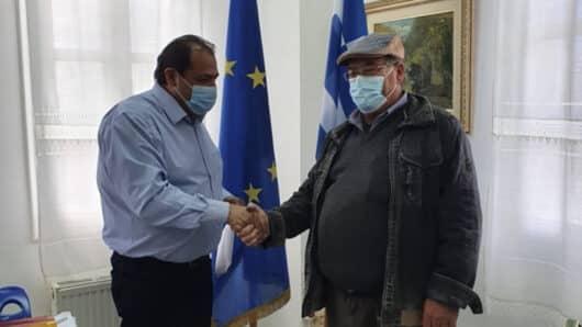 Δήμος Αμοργού: Παραιτήθηκε ο δημοτικός σύμβουλος Σταμάτης Σίμος